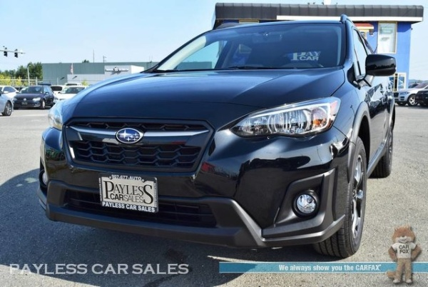 Used Subaru For Sale In Anchorage, AK