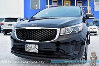 Anchorage Used Cars >> 2018 Kia Sedona Prices, Incentives & Dealers | TrueCar