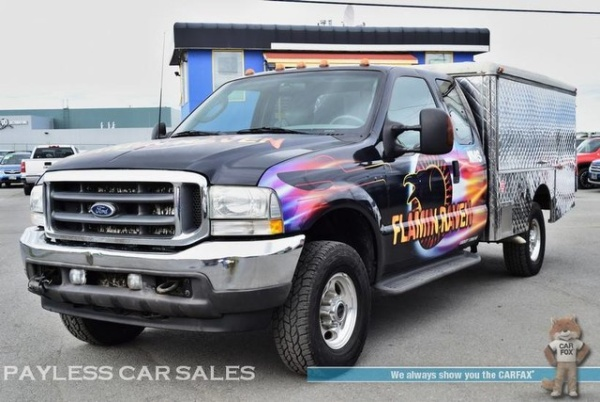 used ford f 350 for sale in anchorage ak u s news world report. Black Bedroom Furniture Sets. Home Design Ideas