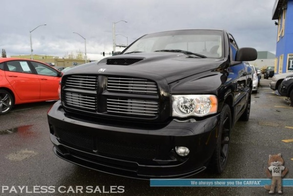 2004 Dodge Ram SRT-10 Base