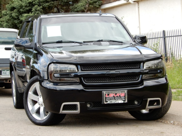2007 Chevrolet TrailBlazer Unknown
