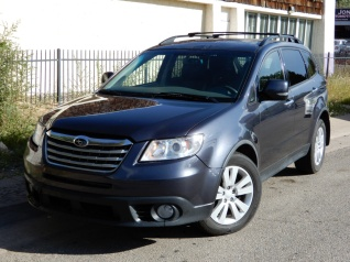 Used Subaru Denver >> Used Subaru Tribecas For Sale In Denver Co Truecar