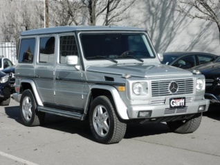 Used Mercedes Benz G Class For Sale Search 413 Used G Class