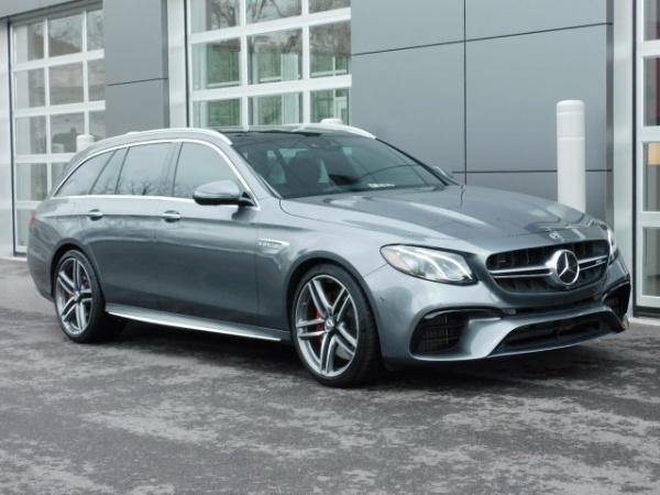 2018 Mercedes-Benz E