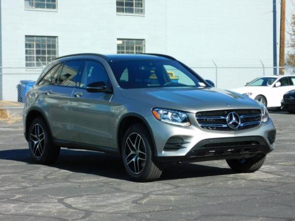 2019 Mercedes-Benz GLC in Salt Lake City, UT