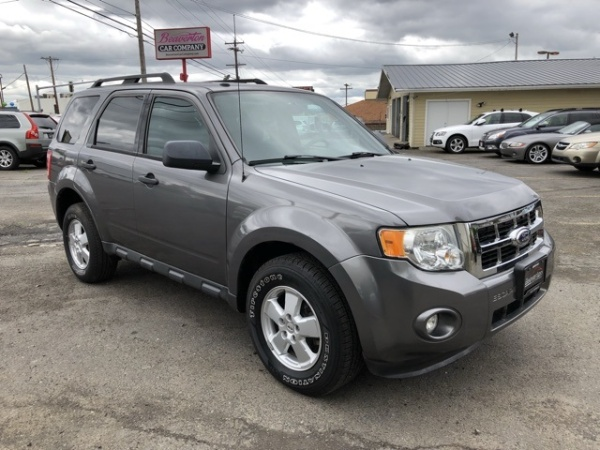 2012 Ford Escape in Beaverton, OR