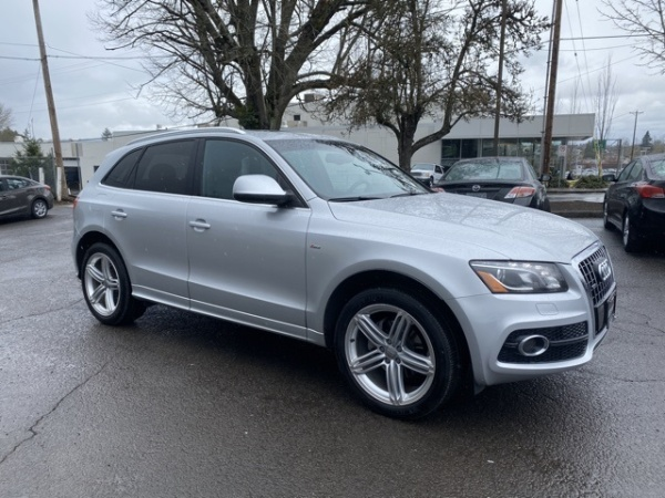 2011 Audi Q5 in Beaverton, OR
