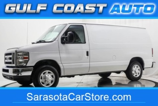 Used Ford Econoline Cargo Van for Sale in Cape Coral, FL | 3
