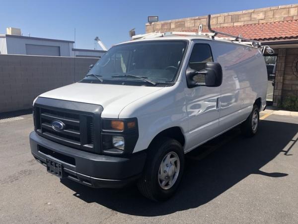 2011 Ford Econoline Cargo Van in Phoenix, AZ