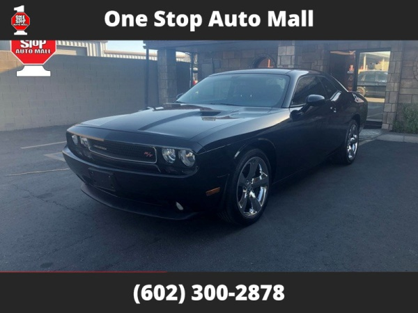 2011 Dodge Challenger in Phoenix, AZ
