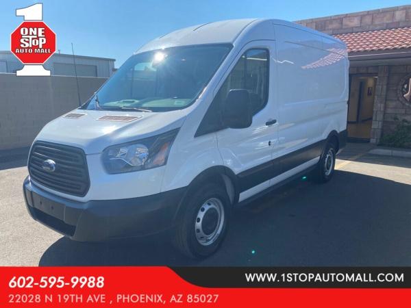 2019 Ford Transit Cargo Van in Phoenix, AZ