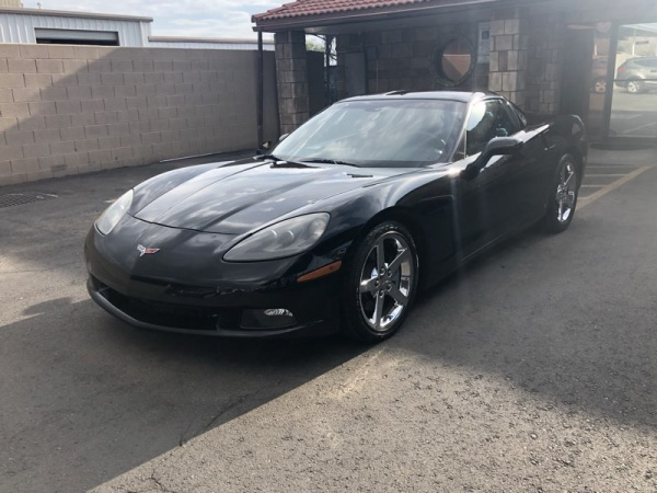 2006 Chevrolet Corvette in Phoenix, AZ