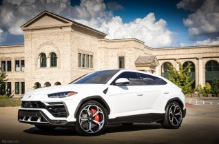 Used Lamborghini Urus for Sale | TrueCar
