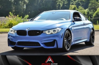 Used Bmw M4 >> Used Bmw M4s For Sale In Roswell Ga Truecar