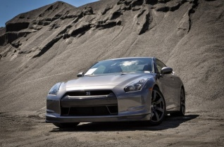 Great Used 2009 Nissan GT R Premium For Sale In Marrieta, GA