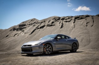 Used 2009 Nissan GT R Premium For Sale In Marrieta, GA