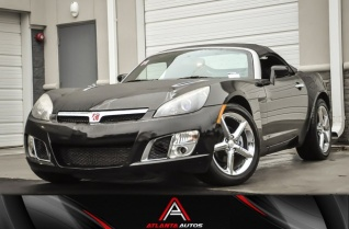 2008 Saturn Sky 2dr Conv Red Line For In Marrieta Ga