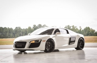 Used Audi R For Sale Search Used R Listings TrueCar - Audi r8 used
