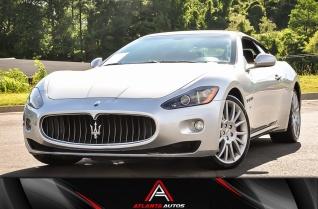 Upfront Price Available 2017 Maserati Granturismo Convertible For In Marietta Ga
