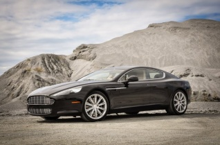 Used Aston Martin For Sale Search 227 Used Aston Martin Listings