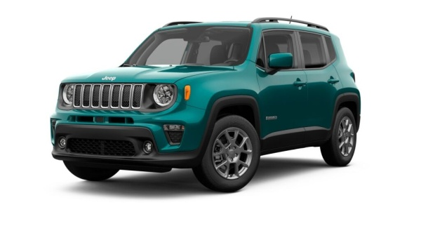 2019 Jeep Renegade in New Athens, IL