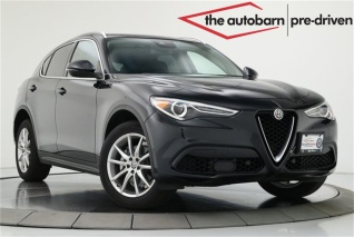 Used Alfa Romeo Suvs For Sale Search 113 Used Suv Listings Truecar