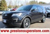 2019 Ford Explorer Sport 4WD for Sale in Burton, OH