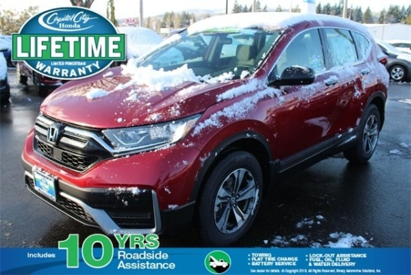 2020 Honda CR-V in Olympia, WA
