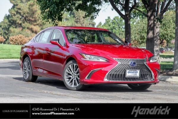 2019 Lexus ES in Pleasanton, CA