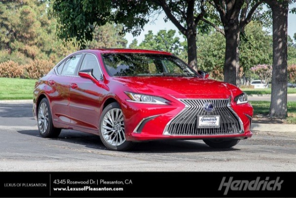 2019 Lexus ES in Pleasanton, CA
