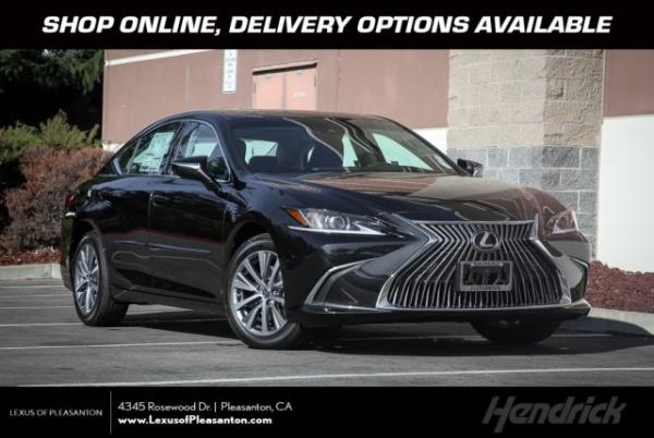 2020 Lexus ES in Pleasanton, CA