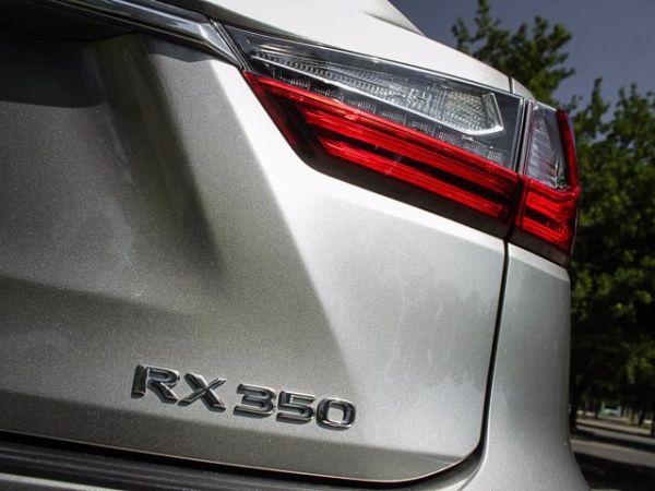 2017 Lexus RX in Pleasanton, CA