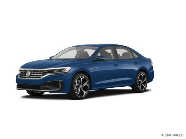 2020 Volkswagen Passat in Summit, NJ