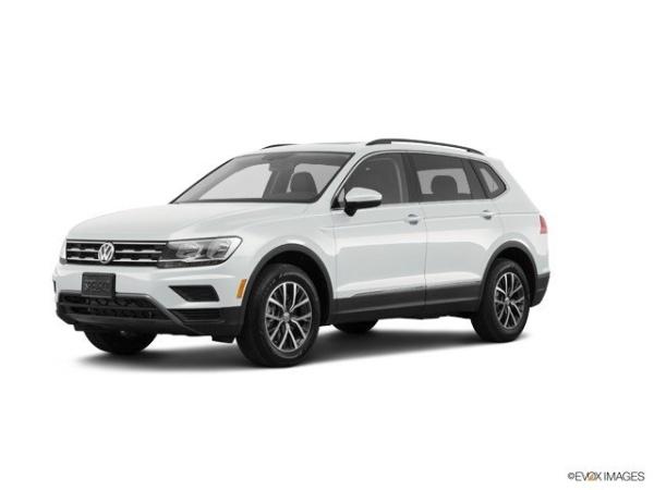 2020 Volkswagen Tiguan in Summit, NJ