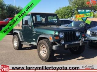 Used 1995 Jeep Wranglers for Sale | TrueCar