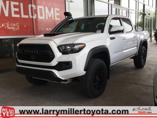 2019 Toyota Tacoma in Peoria, AZ
