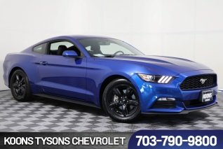2017 Ford Mustang V6 Fastback For In Vienna Va