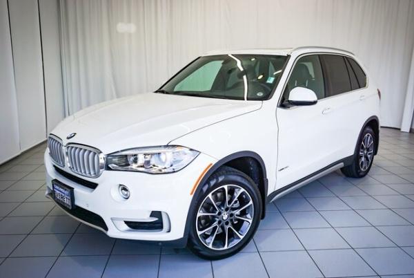 2018 BMW X5 in Everett, WA