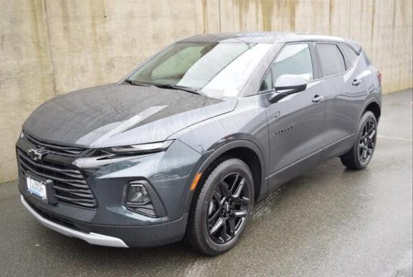 2020 Chevrolet Blazer in Everett, WA
