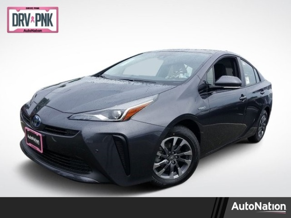 2019 Toyota Prius in Leesburg, VA