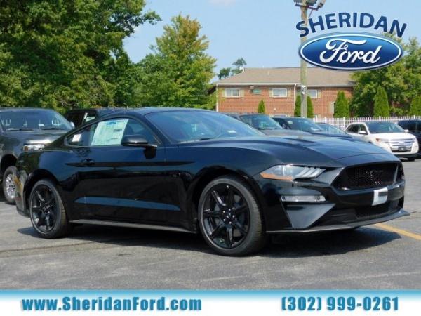 2019 Ford Mustang in Wilmington, DE