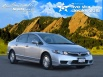 2011 Honda Civic Hybrid Sedan I4 CVT for Sale in Boulder, CO