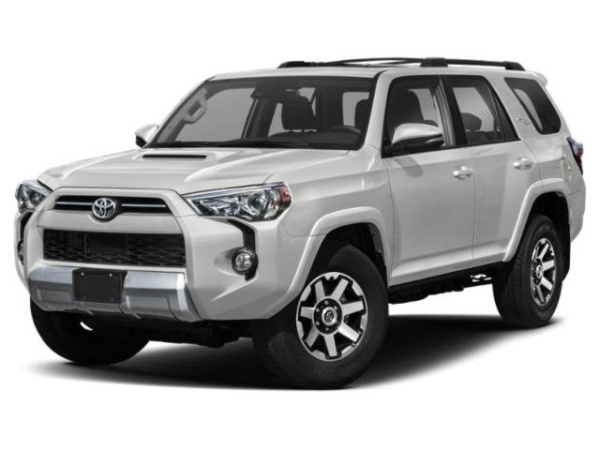 2020 Toyota 4Runner in Boulder, CO