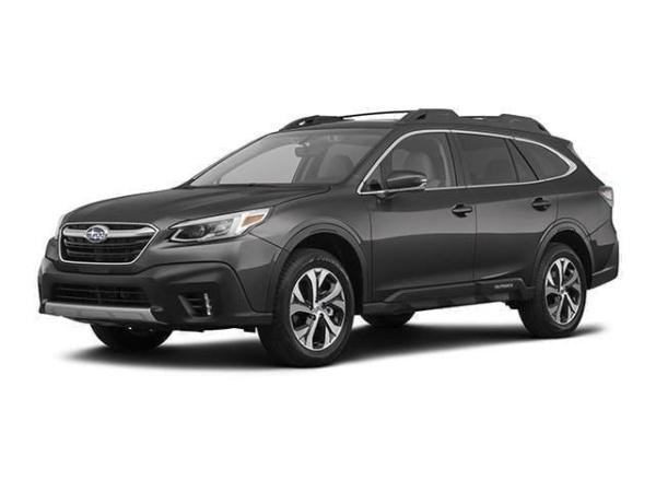 2020 Subaru Outback in Colorado Springs, CO