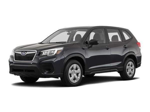 2020 Subaru Forester in Colorado Springs, CO