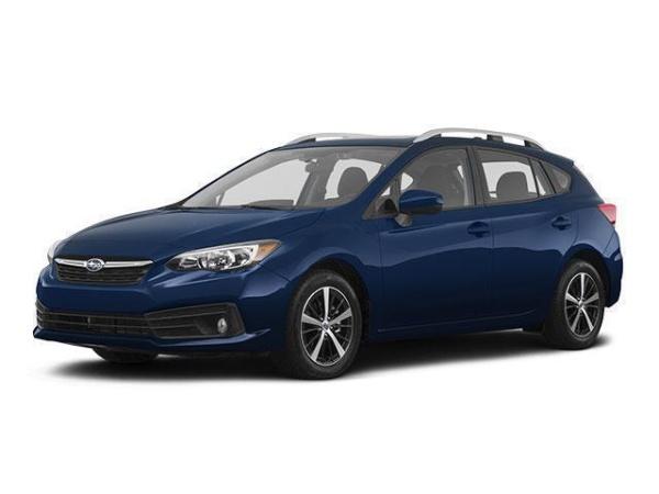 2020 Subaru Impreza in Colorado Springs, CO