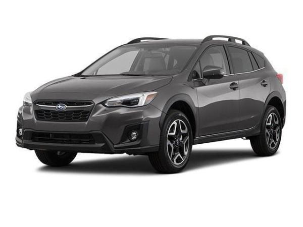 2020 Subaru Crosstrek in Colorado Springs, CO