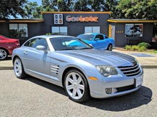 Used Chrysler Crossfires for Sale   TrueCar