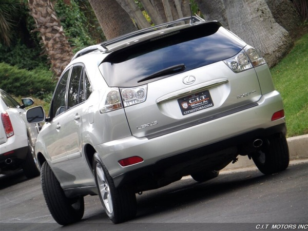 2007 Lexus RX in Sherman Oaks, CA