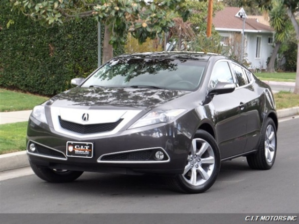 Used Acura ZDX For Sale In Los Angeles CA US News World Report - Used acura zdx for sale